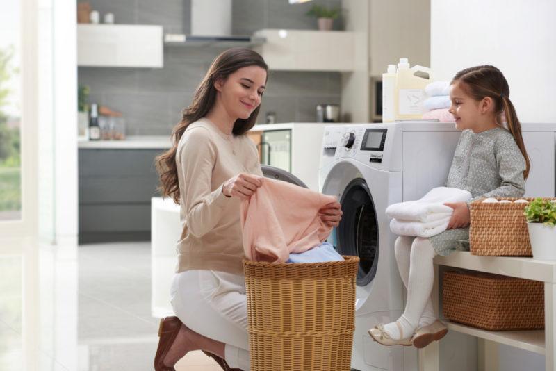 8 märki, mis näitavad, et pesumasin tahaks väljavahetamist