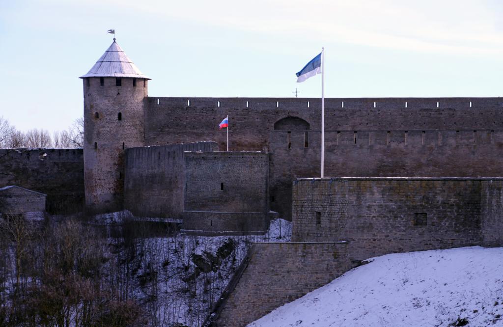 6 soovitust, kuidas sujuvalt ületada Eesti-Vene piir