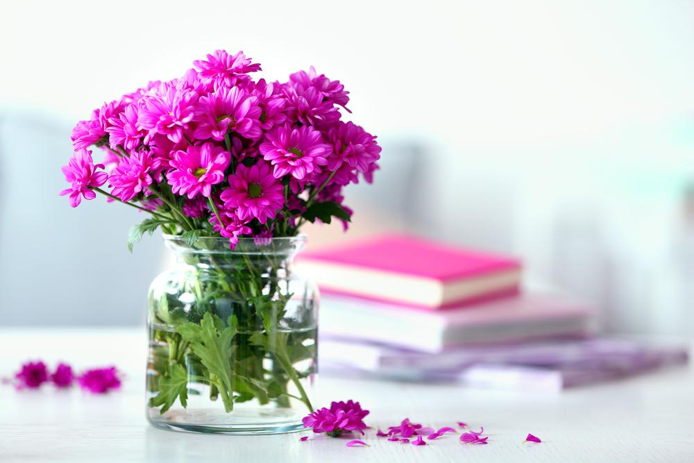 Mõned nipid, kuidas majapidamistooted koju kevade toovad