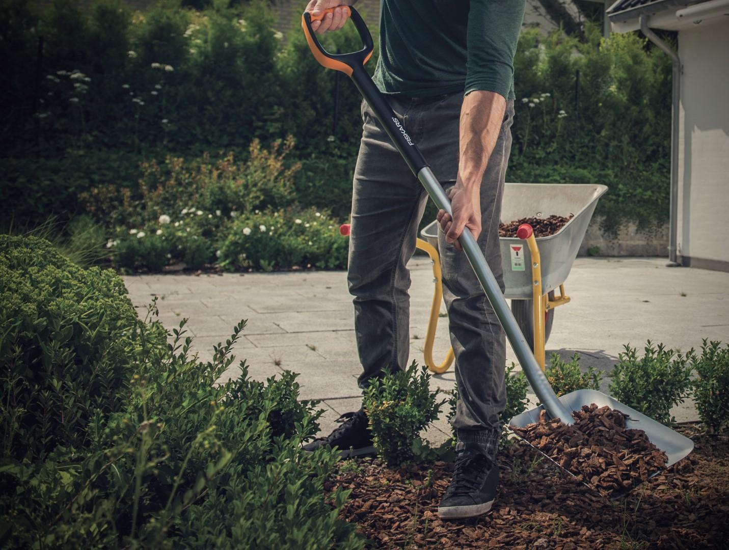 Nõuanded, kuidas aiatööriistad hooajaks tippvormi saada