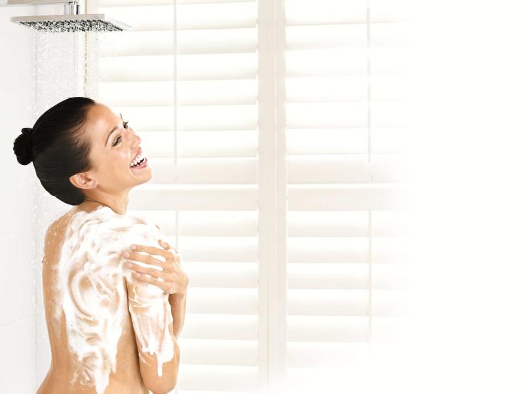 7 soovitust nutikaks duši all käimiseks