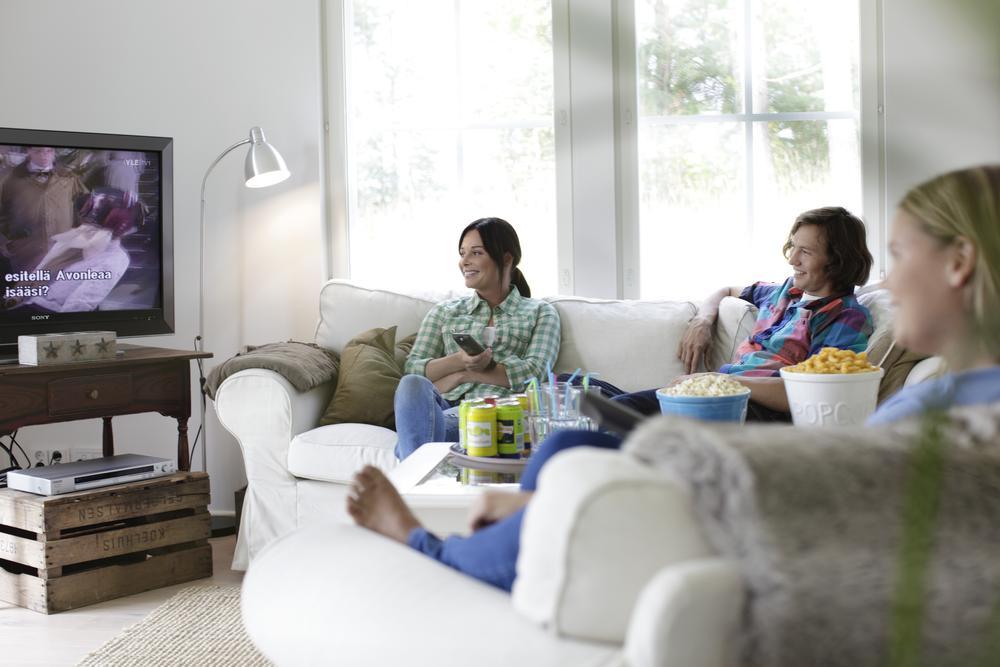 5 nippi, kuidas muuta teler koolivaheajal lapsesõbralikuks