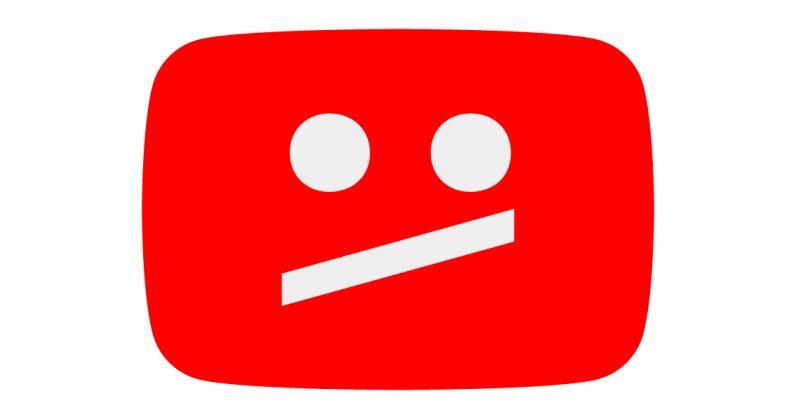 Youtube kustutab vägivaldsed muusikavideod