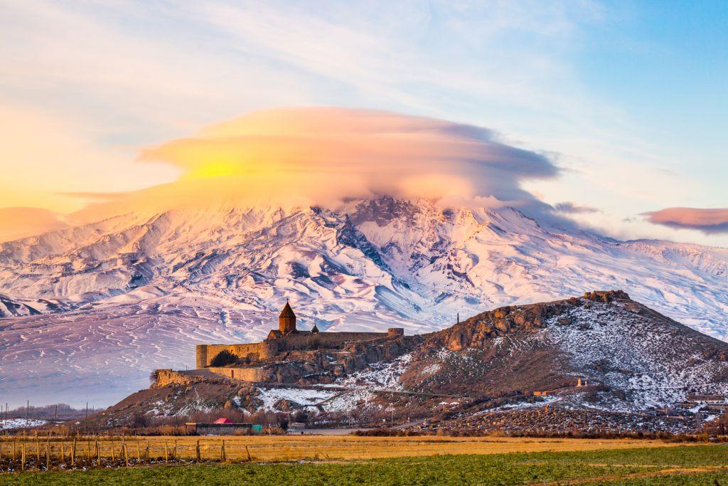 Hooaja viimane reisihommik räägib Armeeniast ja Gruusiast