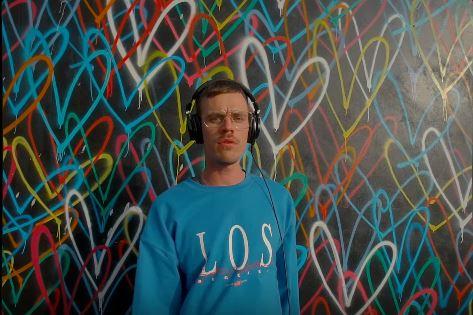 VIDEO! Pilk peale! Kuidas valmis NOËP'i uus ja eriti äge muusikavideo!