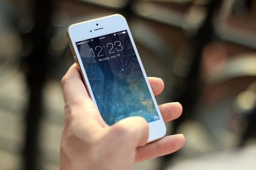 Populaarseim telefon on iPhone