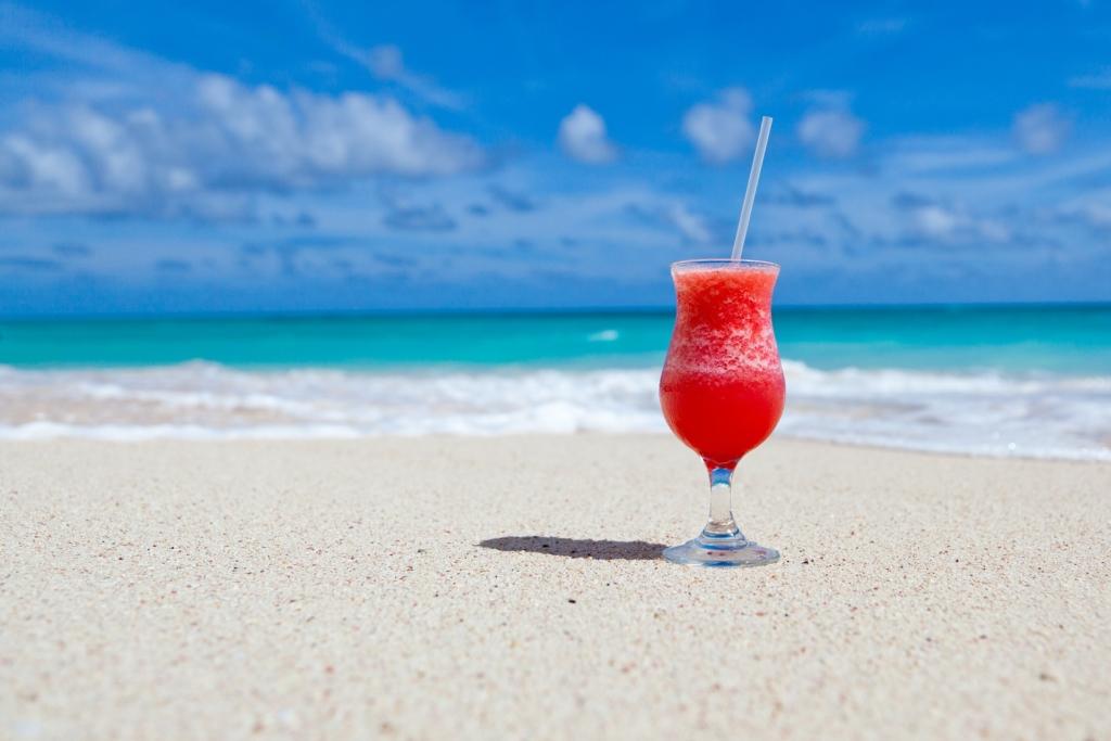beach & summer