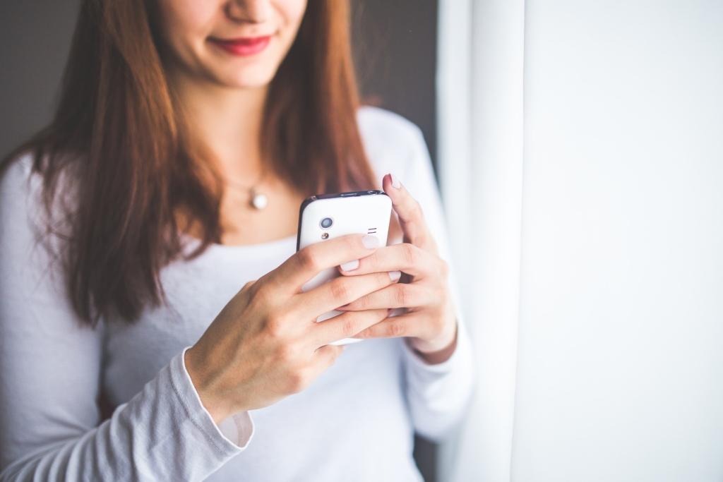 Nutitelefonide müük tõusis suve eel