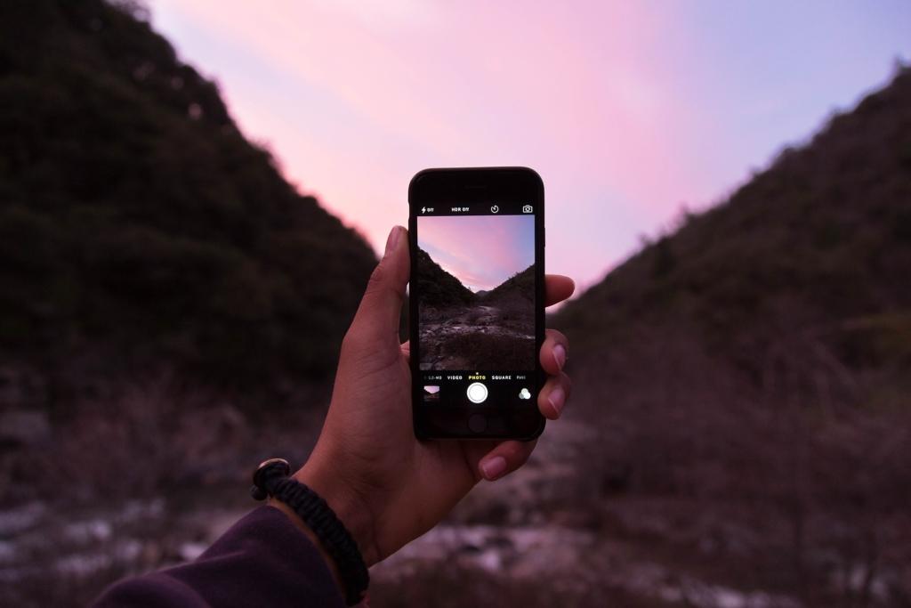 Kuidas oma telefoni kuuma eest kaitsta?