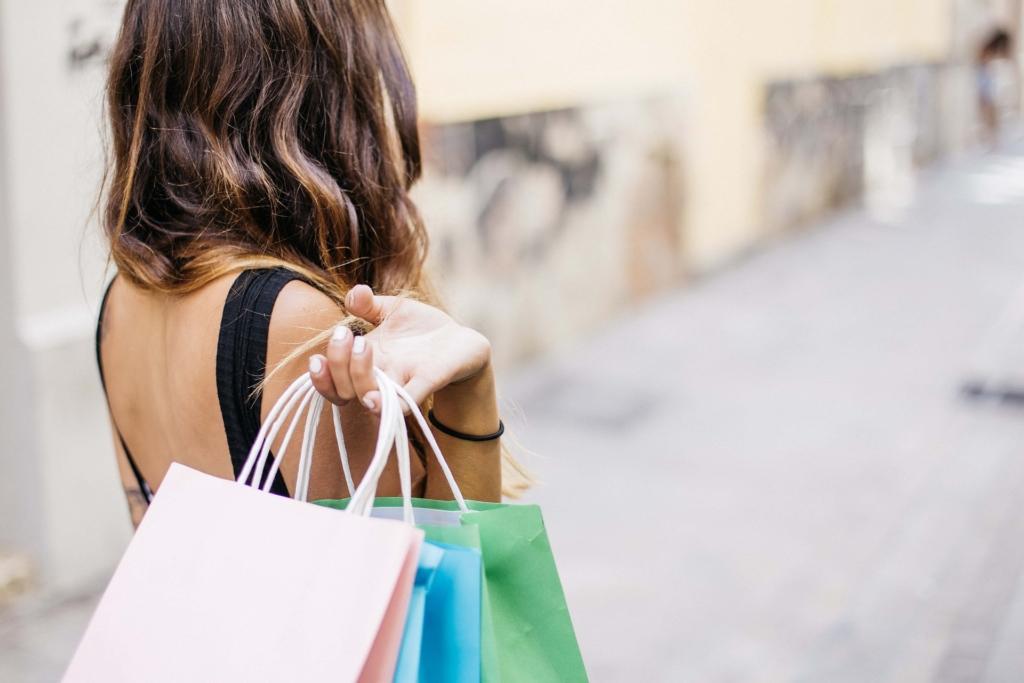 Kõige suuremad e-ostlejad on noored