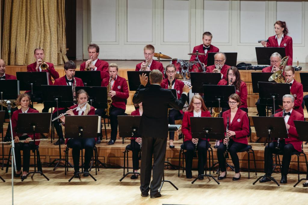 Teaduskonverents EGOS algas avatseremooniaga Estonia kontserdisaalis