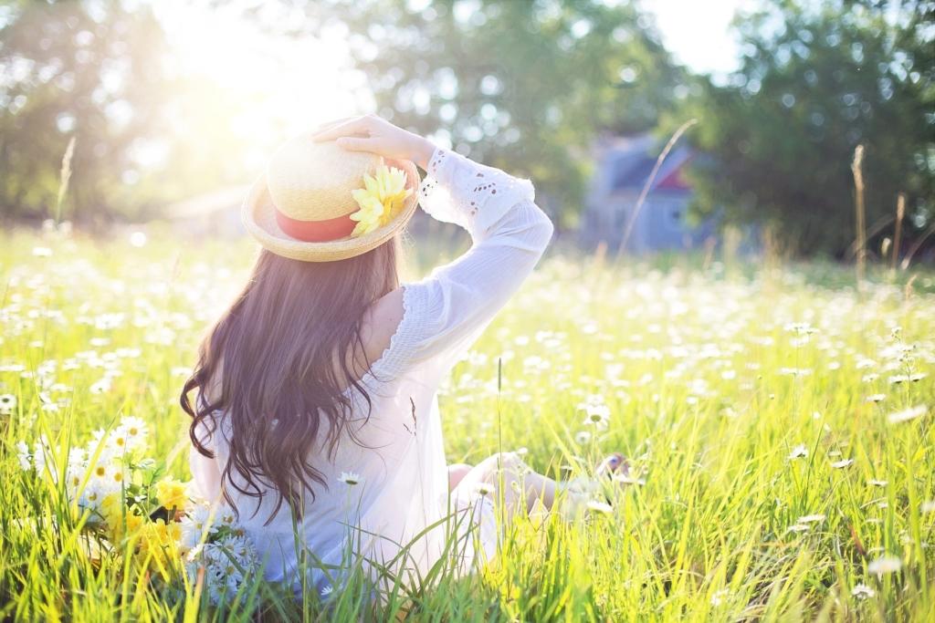 Viis soovitust, kuidas naha eest suvekuumuses hoolitseda