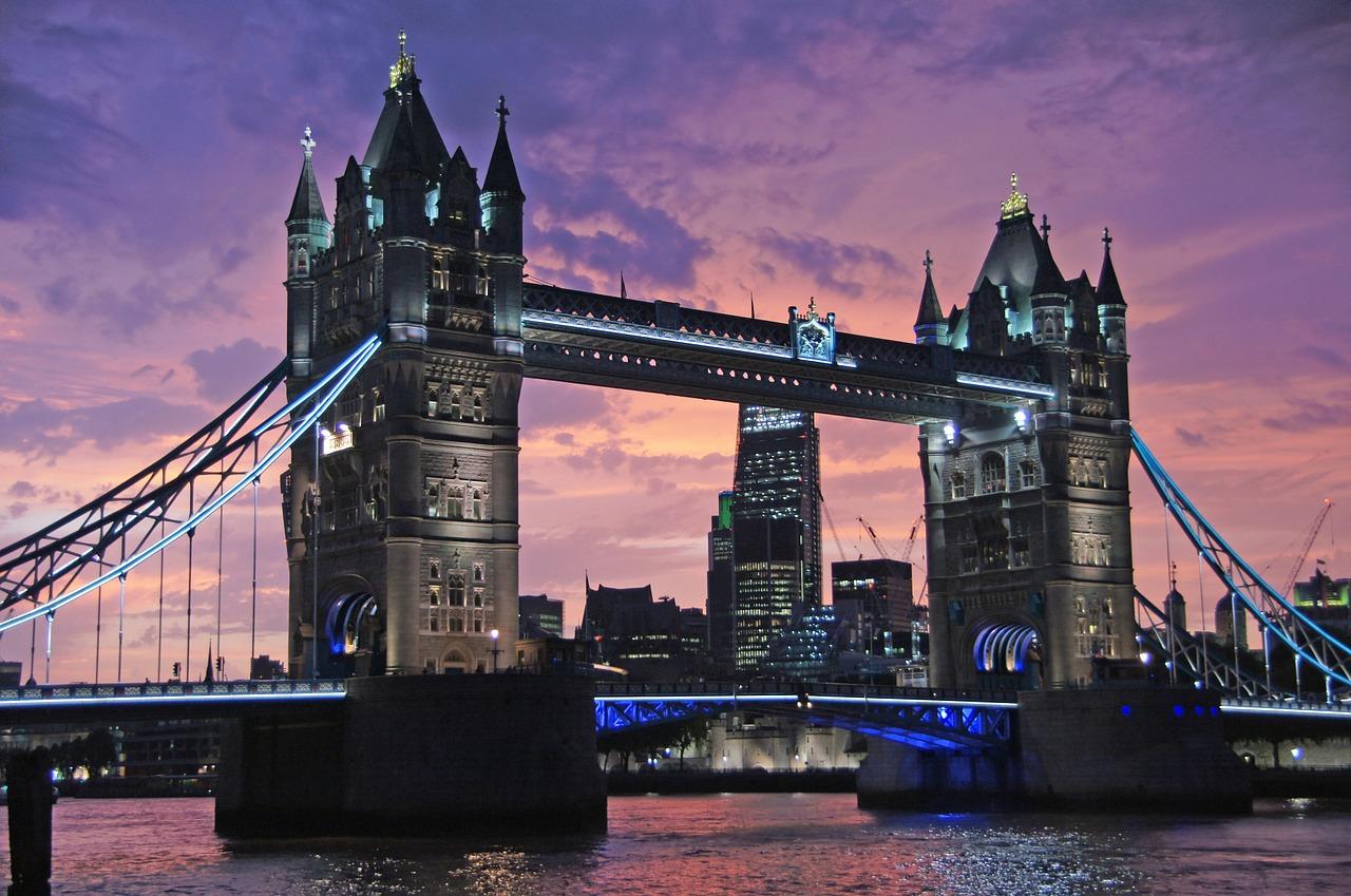 London.Pixabay