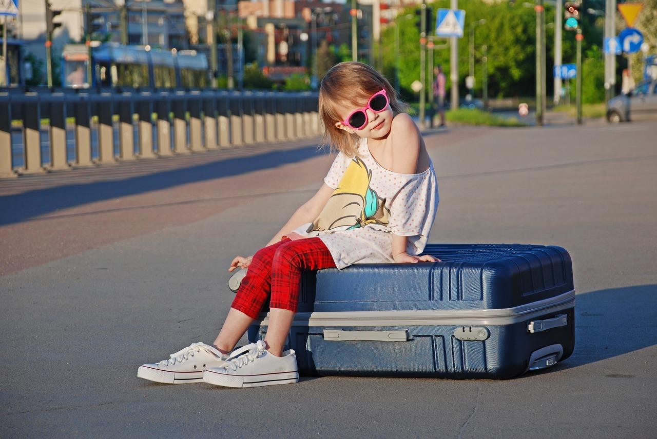Reisimine_lastega