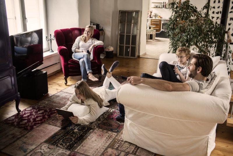 NÕUANDED! Kuidas muuta telekavaatamine mõistlikuks?