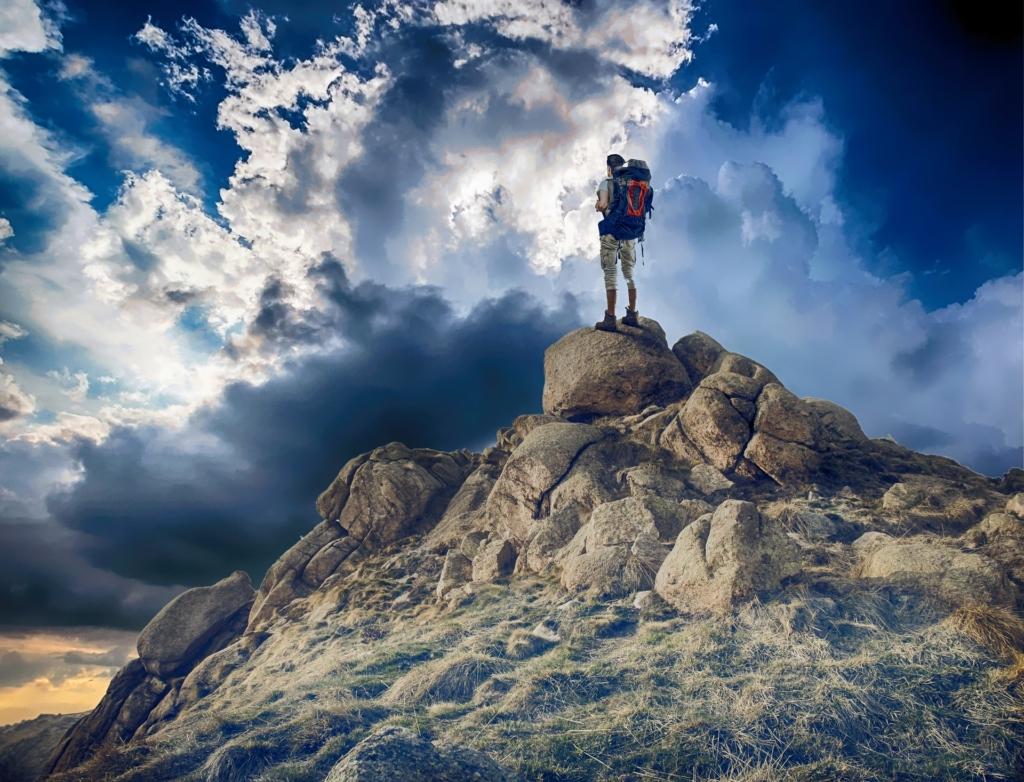 Eesti mägironijad lähevad Ida-Karakorami mäestikku vallutama