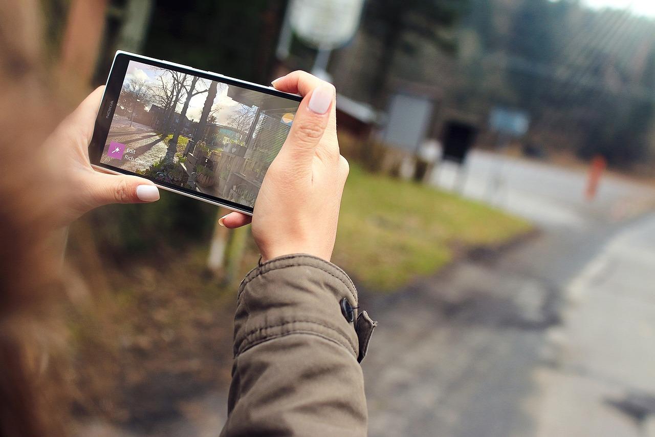 Nokia telefonide müük on tõusnud