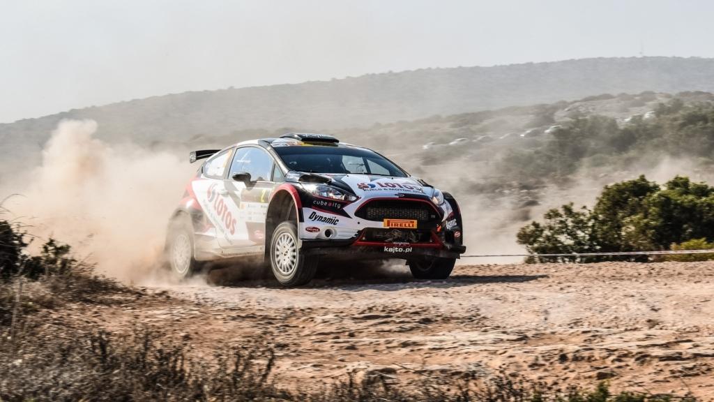 Rally Estonia otsesaadet saab näha läbi Elisa 4G võrgu