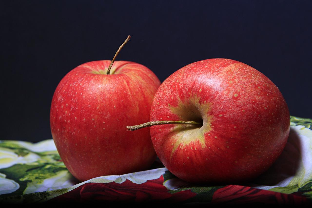 õunad.Pixabay