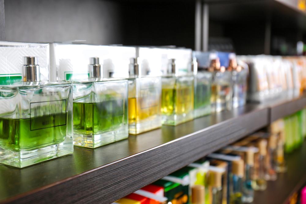 Parfüümid – kuidas eristada originaali koopiast?