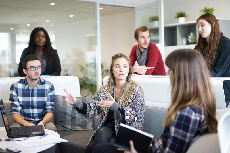 4 nõuannet! Kuidas tõsta kontoritöö efektiivsust?