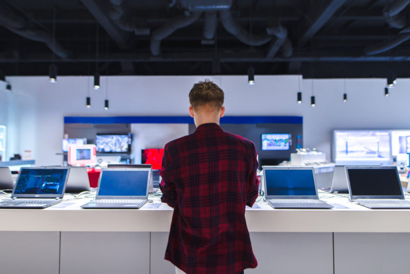 Sülearvutid – igaühele oma, aga kuidas valida?