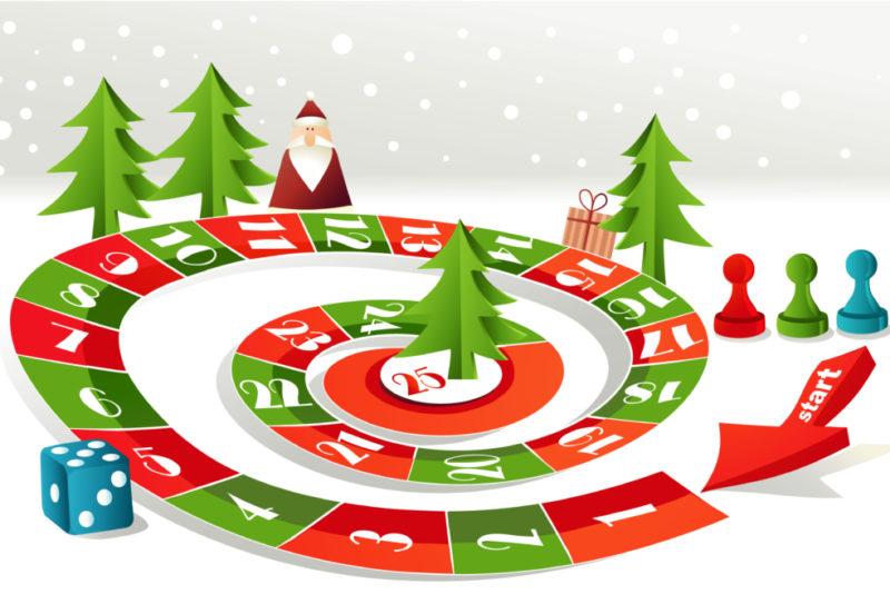 Jõulukingi idee: rahateemalised laste mängud