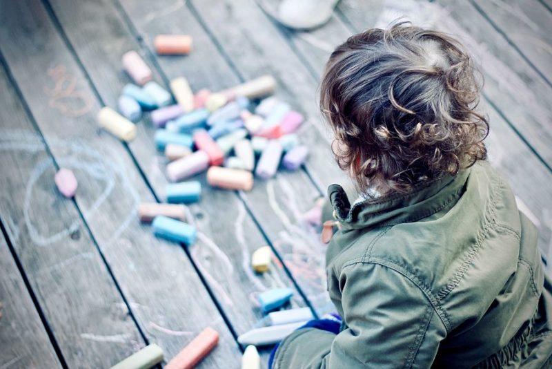 Arendavatest mänguasjadest on vanamoodne tahvel endiselt igati kasulik