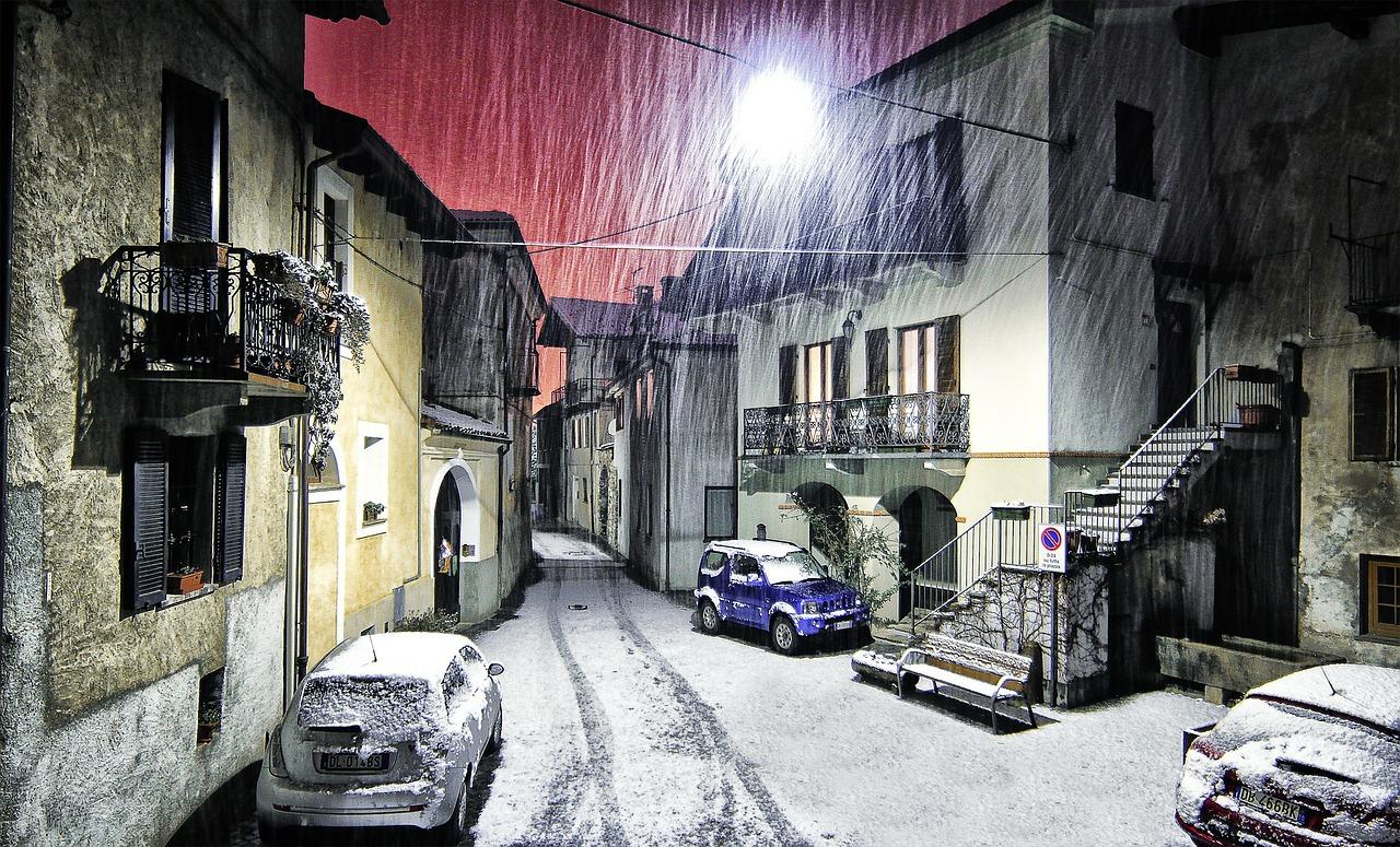 16 nõuannet! Autoomanik, ole talveks valmis!