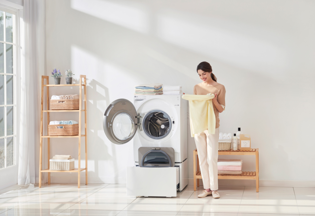 Nõuanded, kuidas pesu pestes säästa energiat