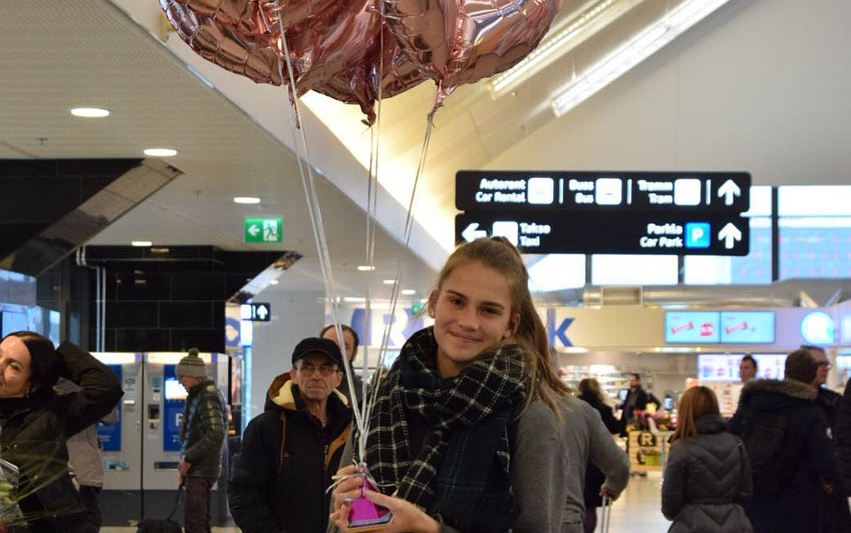 Tallinna lennujaama reisijate arv ületas 3 miljoni piiri
