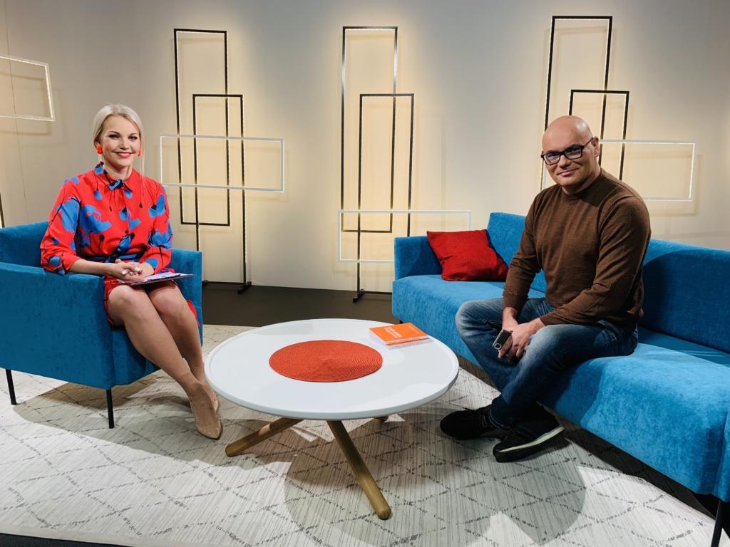 Ekke Lainsalu Palgatööga rikkaks TV3