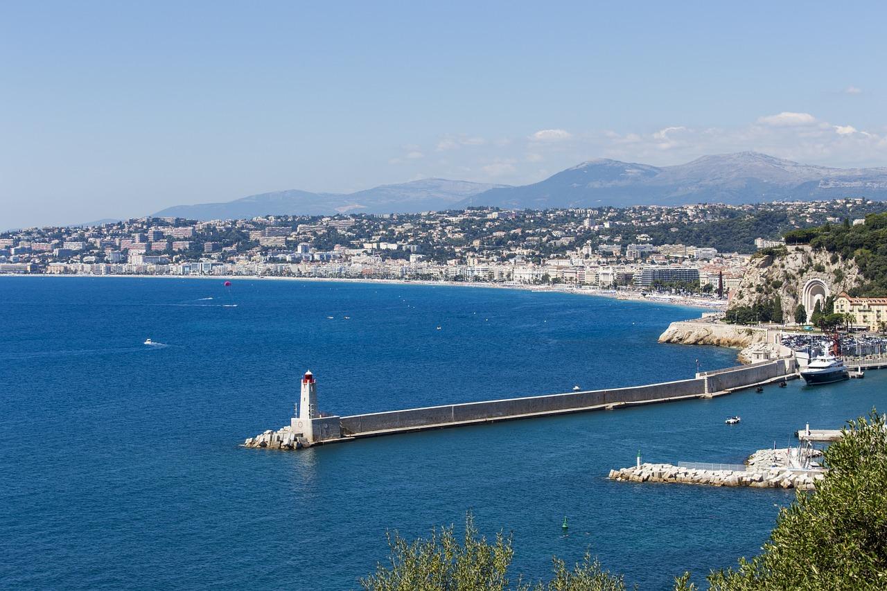 Prantsusmaa.Pixabay
