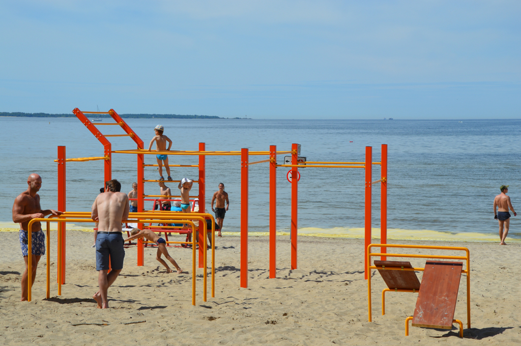 OLE TEADLIK! Millega tuleb arvestada Pirita ranna külastamisel?