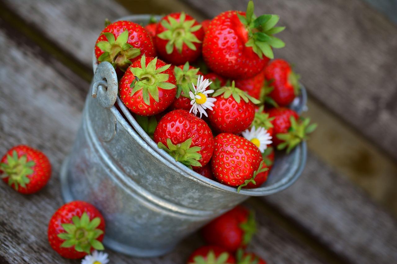 maasikad.Pixabay