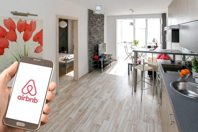 Hea uudis reisihuvilistele! Airbnb muudab majutusplatvormi selgemaks