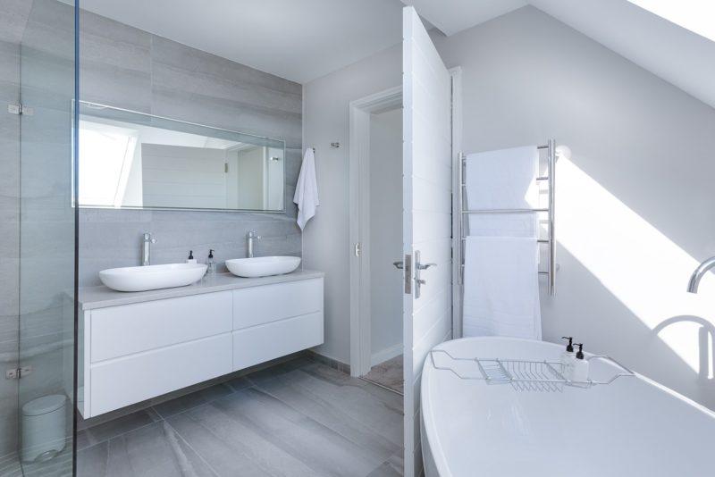 NÕUANDED I 5 viga, millest vannitoa sisustamisel hoiduda