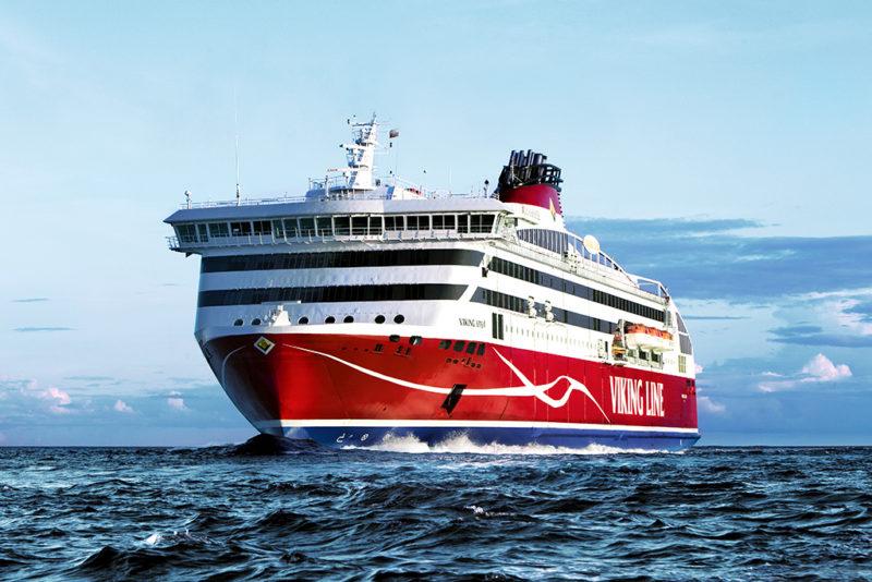 Viking XPRS on vedanud kokku 20 miljonit reisijat