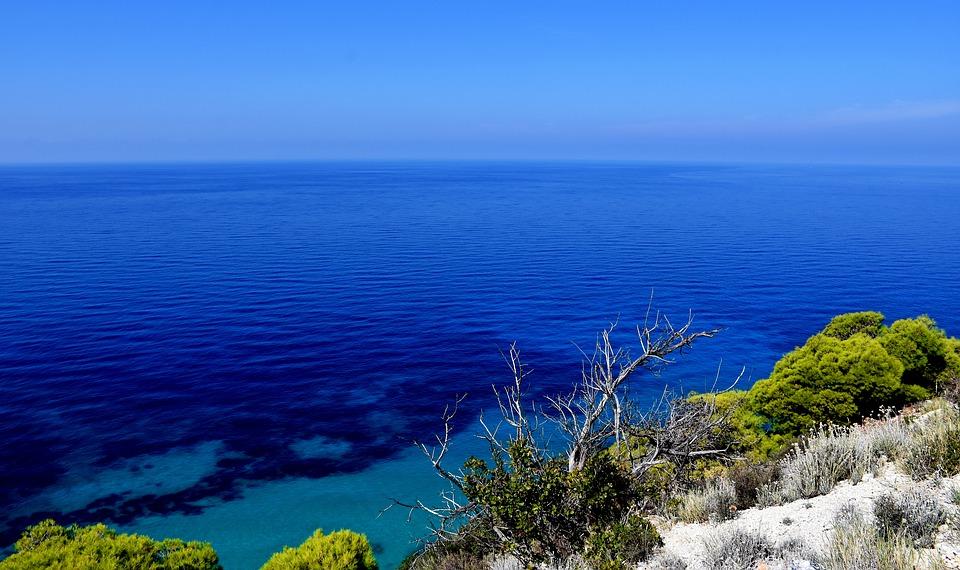 STUDIO 108 JOOGAREISID: Lõuna-Kreeta! La Gomera!
