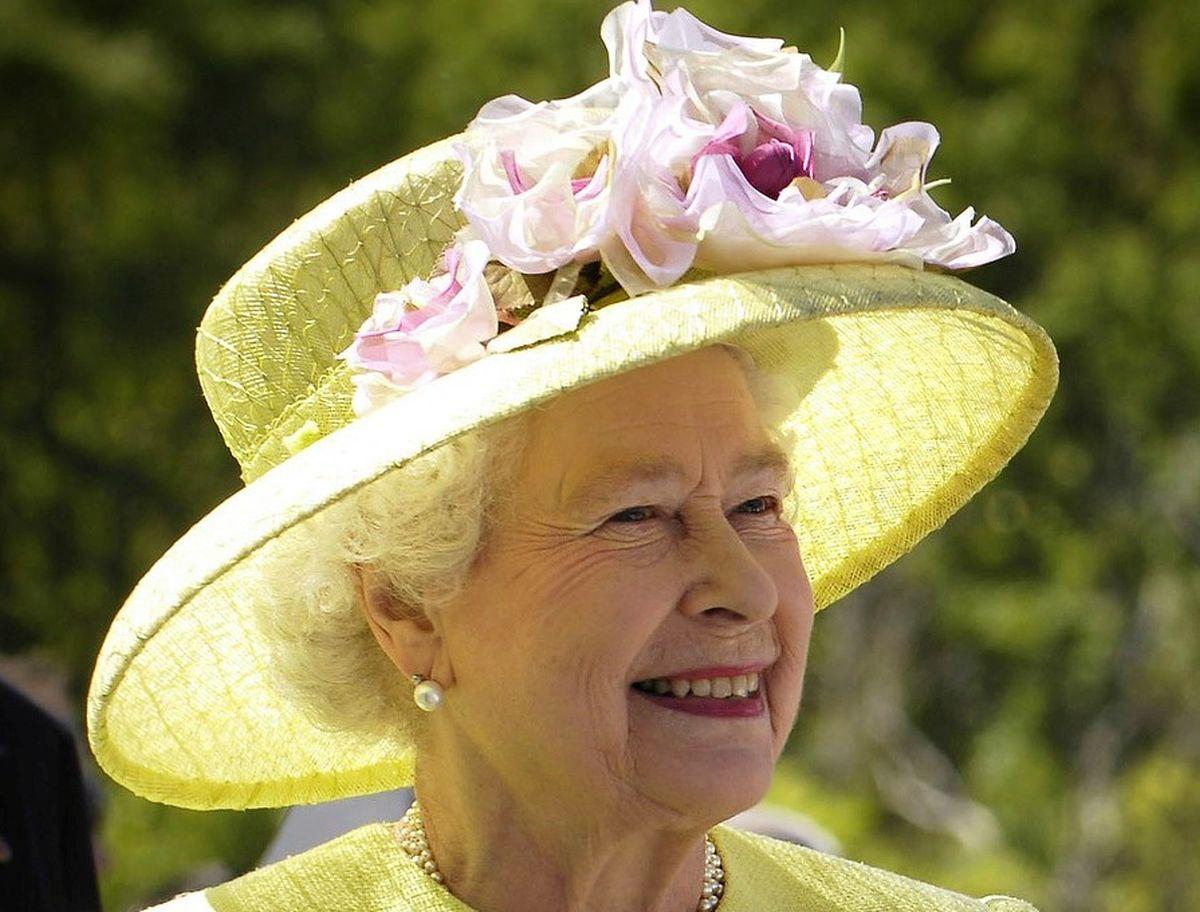 Inglismaa kuninganna Elizabeth II.Pixabay