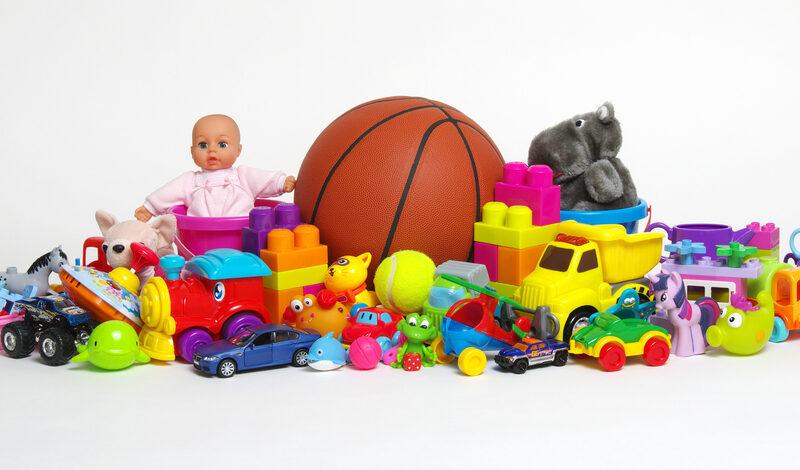 Kuidas erinevad mänguasjad laste arengut toetavad?