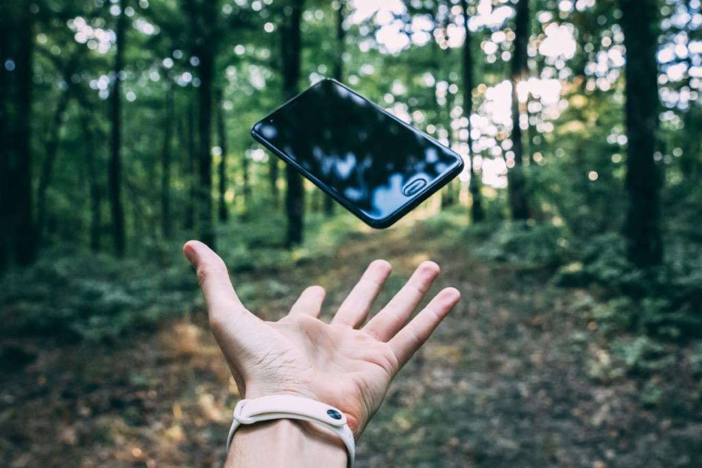 1-mobiiltelefon
