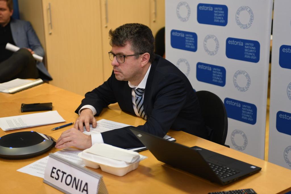 Välisminister Reinsalu: Mägi-Karabahhi konflikt peab leidma rahumeelse lahenduse