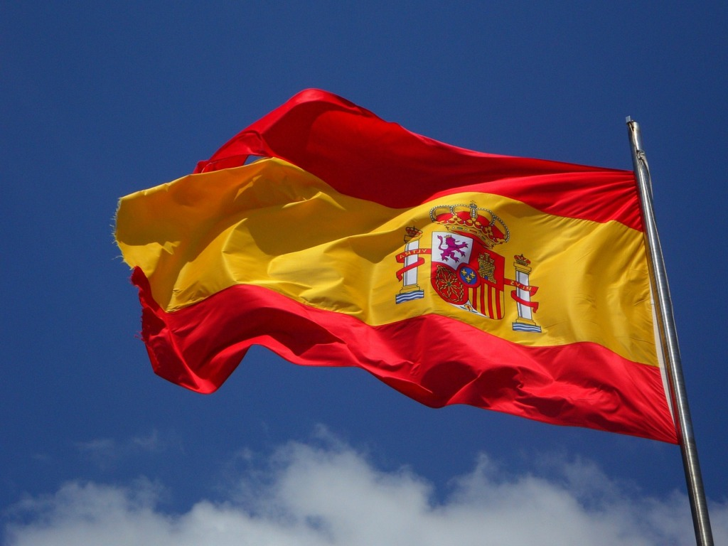 hispaania.Pixabay