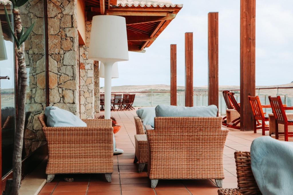 terrassimööbel
