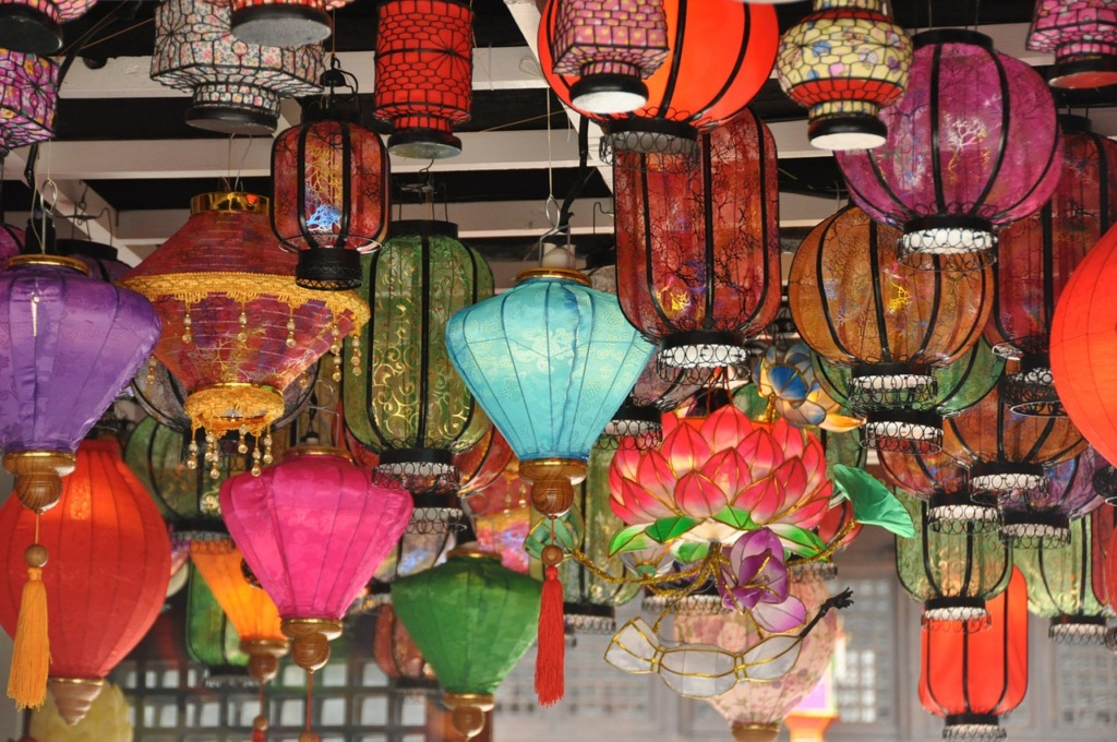 hiina.Pixabay
