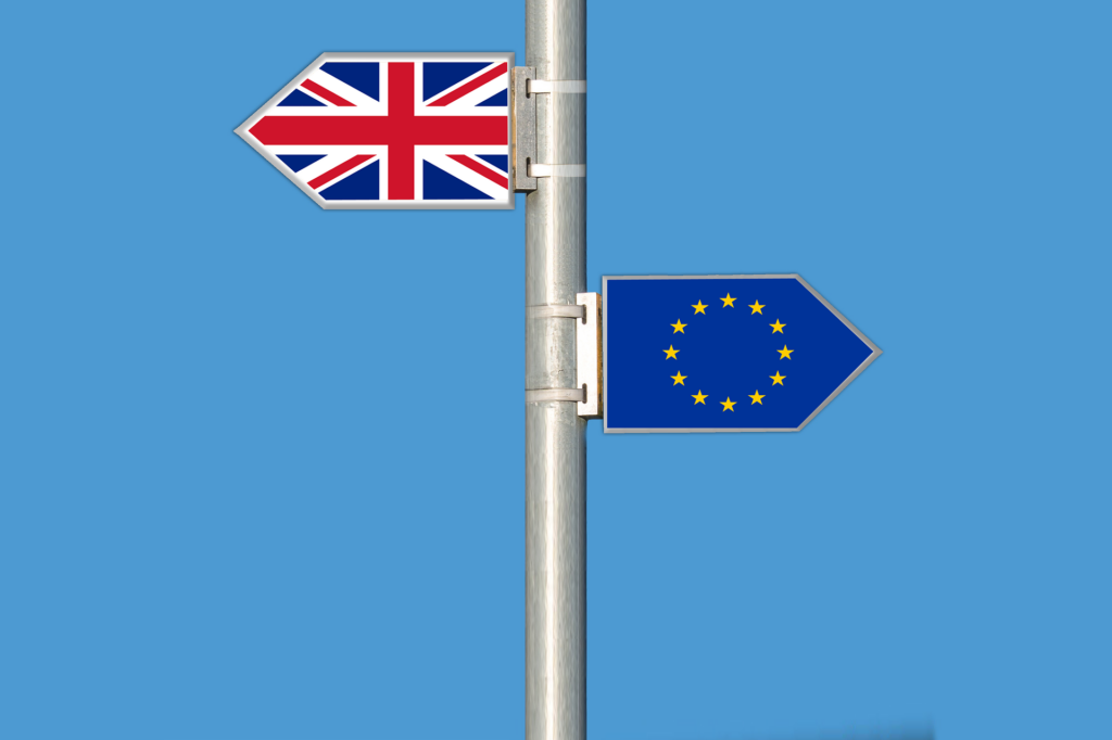Brexit.Pixabay