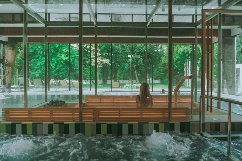 Wasa Resort spaa, foto-Juhani Särglep