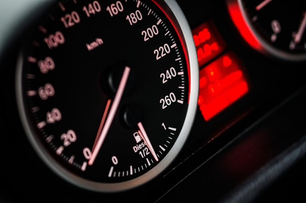 kiirus auto.Pixabay