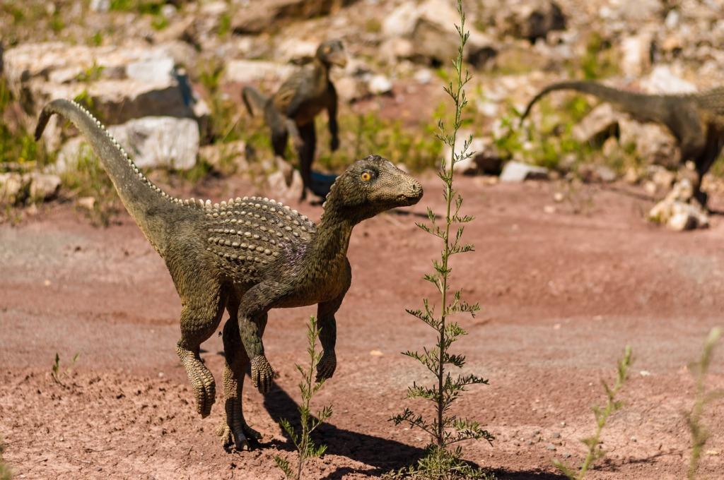 Dinosaurus.Pixabay